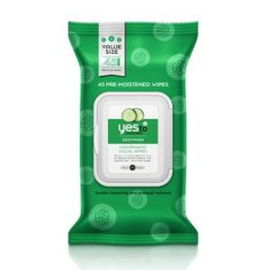 cucumber wipes