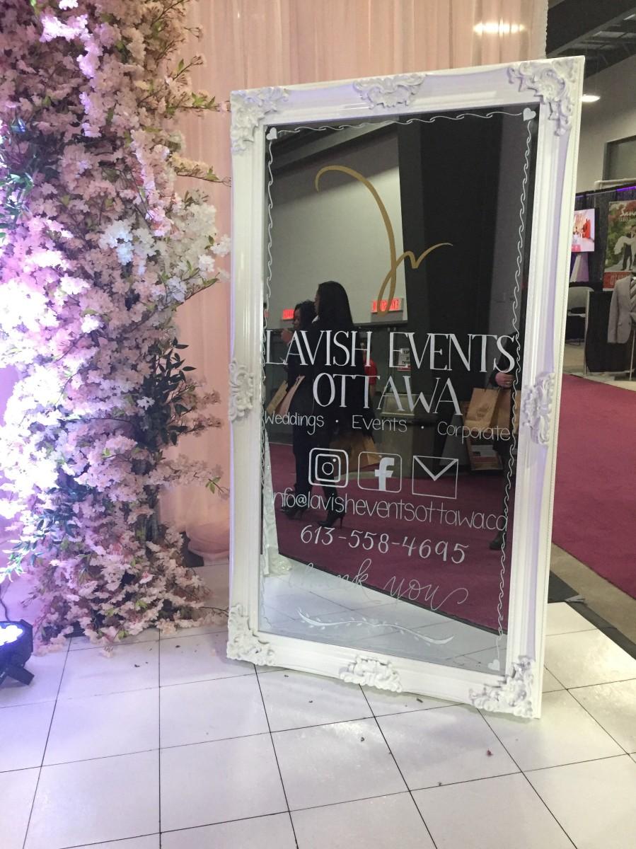 lavish events ottawa decor