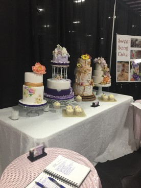 wedding cakes ottawa